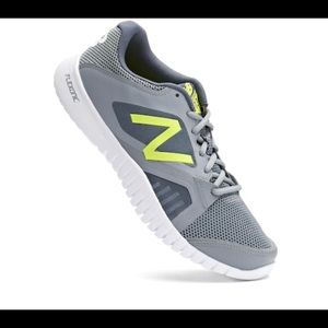 New Balance Flexonic Trainer shoes